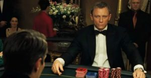 casino royal 007