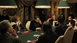 Poker Movies – Casino Royale